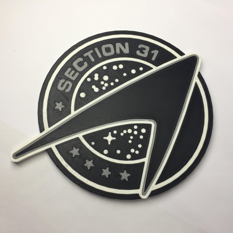 Star Trek Sektion 31