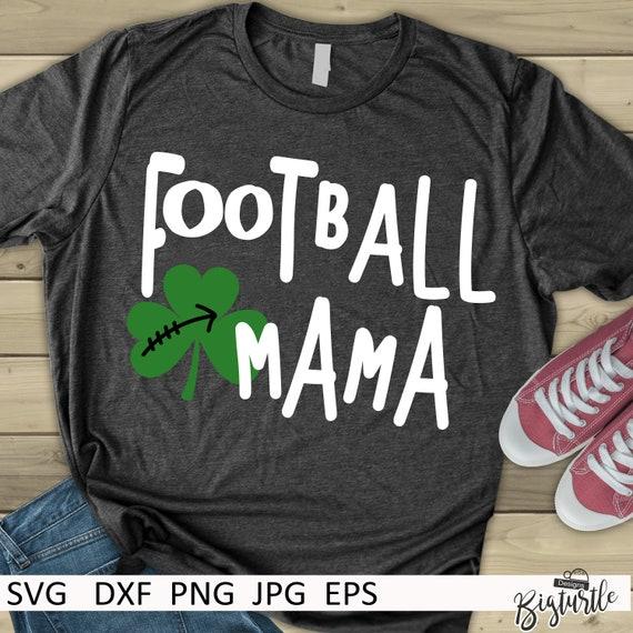 football mama shirt football mama Football SVG svg design football cut file football mom svg football shirt design live love football