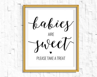 Dessert Table Signs Etsy