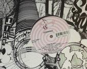 Veronique Forget Me Nots Sealed Vinyl Synth Pop 12 quot Record 5 Versions