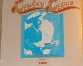 Cowboy Copas The Beginning And The End Sealed Vinyl Country Record Album
