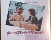 Just Between Friends Sealed Vinyl Soundtrack Record Album Earl Klugh