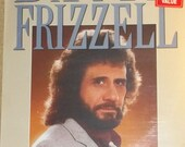 David Frizzell Solo Sealed Vinyl Country Record Album