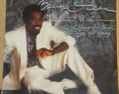 Billy Ocean When The Going Gets Tough Sealed Vinyl 12 quot Maxi Record Album
