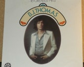 B.J. Thomas 16 Greatest Hits Sealed Vinyl Record Album