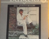 Del Reeves 10th Anniversary Sealed Vinyl Country Record Album