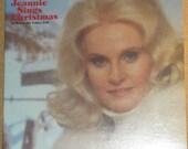 Jeannie Conroy Sings Christmas Sealed Vinyl Record Album