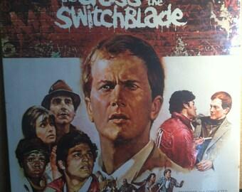 Vintage switchblade | Etsy