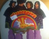 The Messengers Sealed Vinyl Rock Record Album