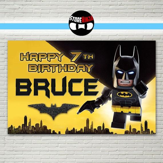 Unique Party 49980-6ft Justice League Birthday Banner