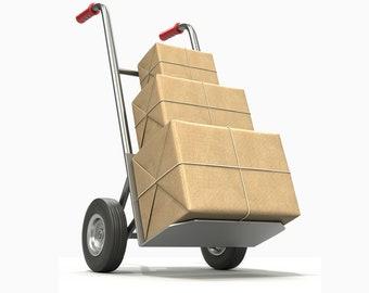 Shipping Method Upgrade