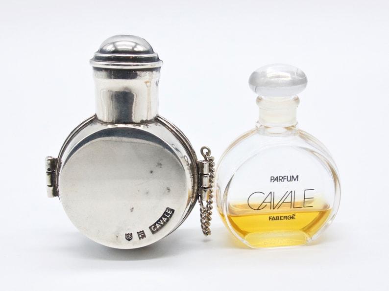 Bouteille Titulaire Parfum Collectionneretsy Cavale Fabergé À Fctj13lk zMVqUpS