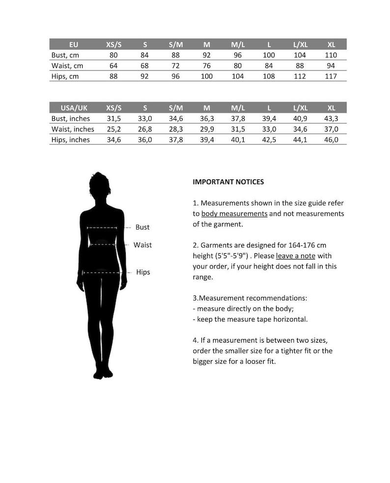 Linen jumpsuit women harem jumpsuit wide leg jumpsuit linen image 10