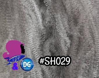 DG-HQ™ S-Curl Afro