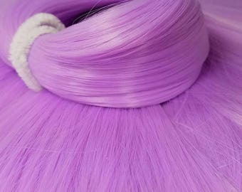 Espeon Orchid Purple Nylon Doll Hair Hank for Rerooting for Barbie® Monster High® Ever After High® My Little Pony Fashion Royalty Disney