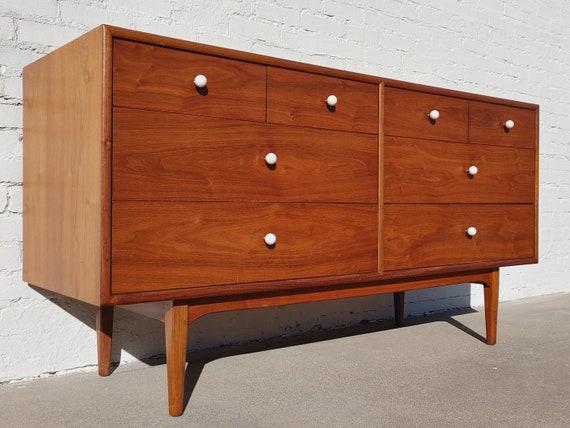Mid Century Modern Drexel Declaration Dresser