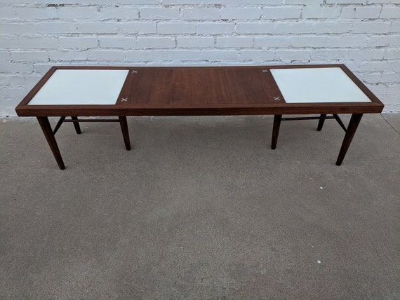 Mid Century Modern American of Martinsville Coffee Table