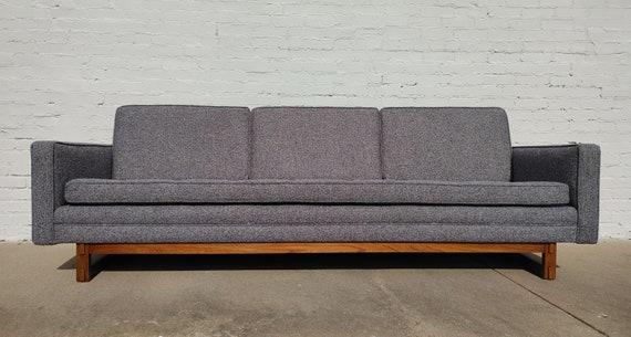 Mid Century Modern Peabody for Nemschoff Sofa