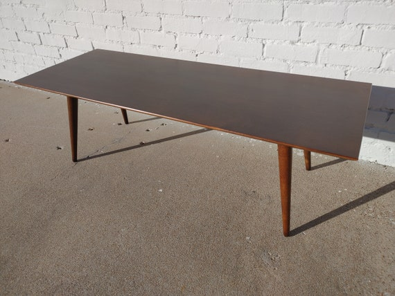Mid Century Modern Paul McCobb Coffee Table