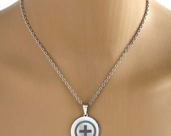 Submissive Day Collar - BDSM Female Owned Symbol - 24/7 Wear