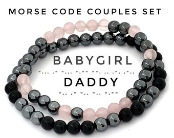 Small Personalised BDSM Pendant for Necklace or Bracelet Daddy/'s Girl Property of Sir Mistress Slave jewelry