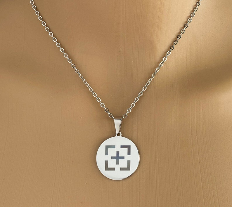 collar 7 Bdsm 24 emblem