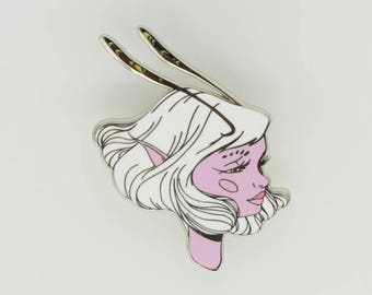 Ethereal Pin
