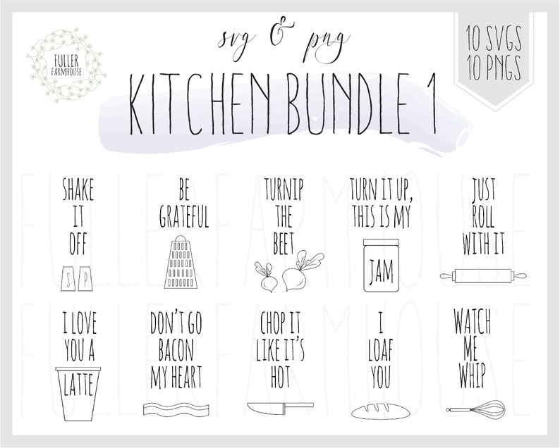graphic relating to Printable Towels referred to as Kitchen area SVG PNG Offer Documents, Amusing Kitchen area Prints, Printable, Towel, Cricut, Silhouette, Humorous, Cooking, Baking, Decal, Rae Dunn Font