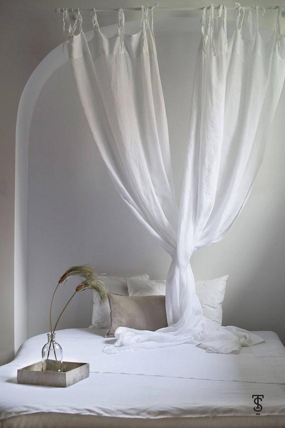 Vorhang aus Leinen, Leinen Gardine, Leinen Vorhänge, leinen gardinen  transparent, leinen vorhang, Cafe Gardinen, leinen Cafe
