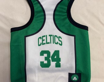 4f8b10f23 Celtics Dog Jersey