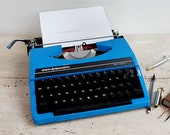 Typewriter for Journaling...