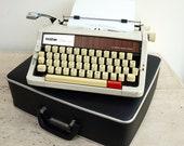 1970's Typewriter, Br...