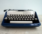 Working Remington Typewri...