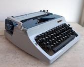 Crafter's typewriter!...