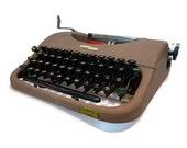 Classic Typewriter, Swiss...