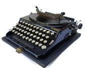 Remington Typewriter, Por...