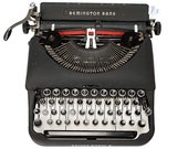 Working Remington Rand De...