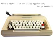 Olivetti Typewriter, Vint...