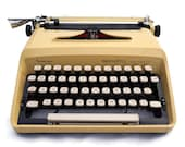 Retro Typewriter, Remingt...