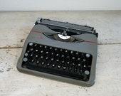 1950s Hermes Typewriter, ...