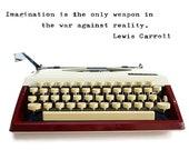 Retro Tippa S Typewriter,...