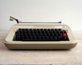 Retro Typewriter from 197...