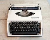 Retro Typewriter, Manual ...