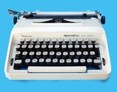 Working Typewriter, Remin...