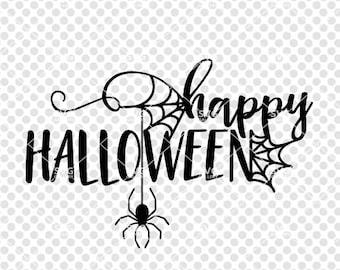 happy halloween etsy