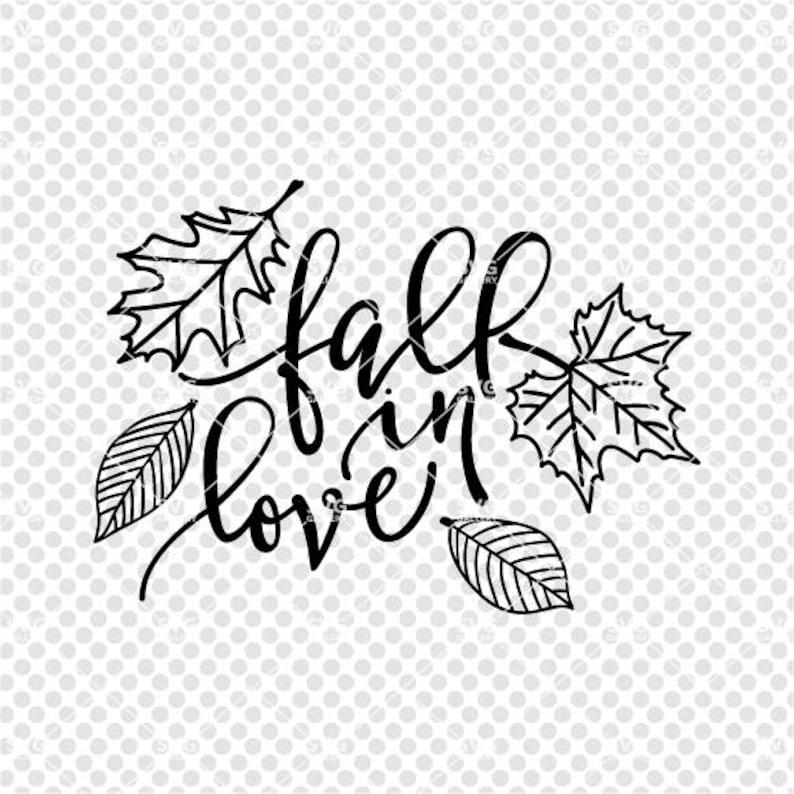 723+ Love Svg Fall File