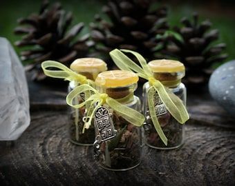 Home Blessing Spell/Witch Bottle