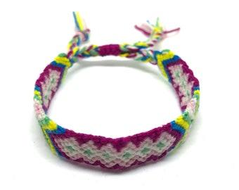 Woven Ibiza bracelet or anklet