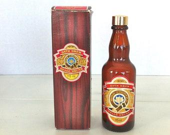 Bagnoschiuma Uomo : Bagnoschiuma vintage etsy it