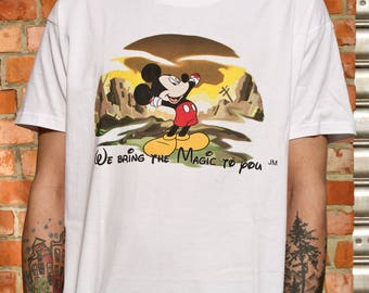 We bring the magic to you T-Shirt
